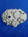 精密铝铸件生产厂