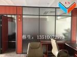 深圳寶安雙層玻璃隔墻
