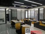 深圳玻璃隔斷認準美隔鋁業品質優良