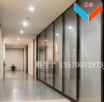 深圳定做鋁合金玻璃隔斷多少錢