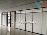 双玻百叶窗高隔断铝型材厂家价格