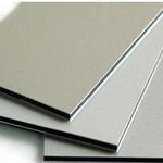 鋁板氧化  拉絲氧化鋁板多少錢一平