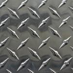供应上海指针花纹铝板