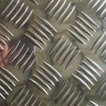 供应上海花纹铝板