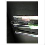 覆膜镜面铝板 覆膜5052铝板 铝卷