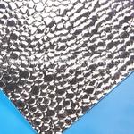 东莞豆纹压花铝板铝卷 硬度高 热轧