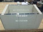 整体瓷砖橱柜铝材,全铝橱柜门铝材