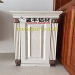 瓷砖橱柜铝材,全铝欧式橱柜门铝材