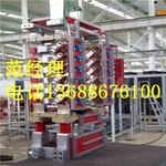 专业整流铝排、整流铝排铝材焊接