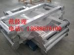 鋁合金電力框架焊接電力設備鋁材