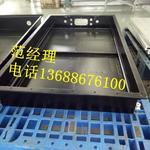 鋁合金電池箱箱體焊接鋁電池箱焊接