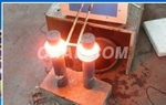 供应IGBT中频感应加热设备 中频炉