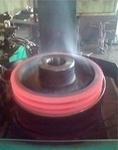 300mm齿轮淬火设备 齿轮热处理设备
