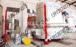 RRZ天然气罩式炉 铝线材退火炉