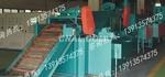 網帶式熱處理生產線 鋁零件回火爐