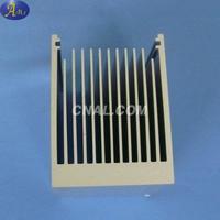 大功率散熱器型材,散熱片