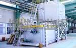 立式鋁合金時效爐