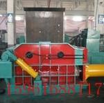 江蘇自動鋁壓機,鋁刨花壓塊機廠家