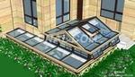 本公司供應優質陽光房型材