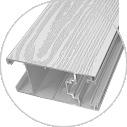 供应铝合金建筑型材、工业材