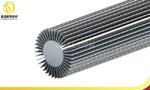 散热器铝型材SRX-φ94.5