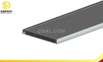 LED灯壳铝型材LED-420X41.5