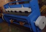 吉林三明Q11-2×1300电动剪板机