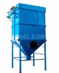 生物质锅炉除尘器脱硫脱硝除尘器