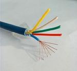 礦用通信拉力電纜MHYBV
