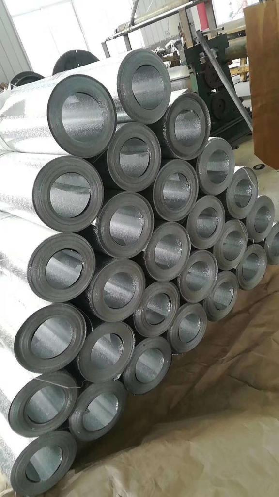 0.3毫米口罩熱熔膠鋁卷生產廠家