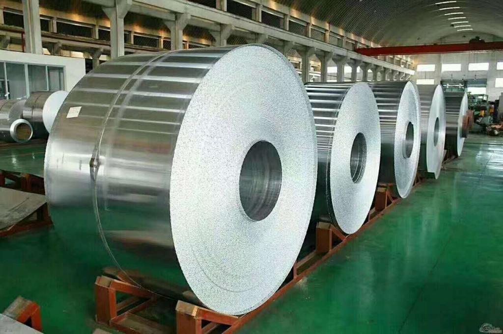 0.5毫米的鋁板一卷有多少平方現貨