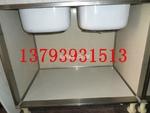 太空鋁浴室櫃鋁材型材工廠