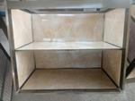 瓷砖橱柜立柱卡槽型材厂家瓷砖橱柜铝合金型材价格