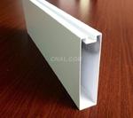 u型铝方通价格 型材铝方通
