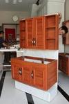 鋁合金酒柜鋁材 簡單組合櫥柜門板