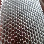 鋁蜂窩板吊頂裝飾材料