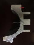 高难度工业铝型材