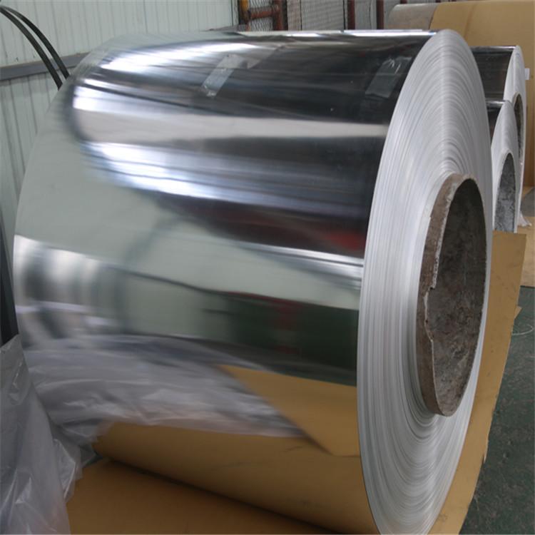 博罗5052铝板厂家