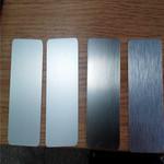 覆膜拉絲鋁板價格