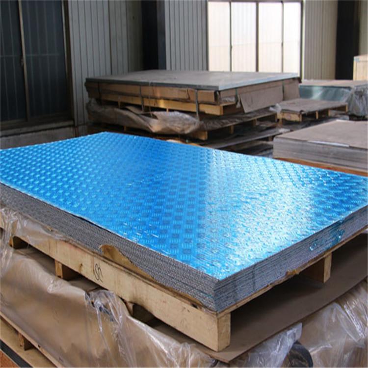 3003铝单板