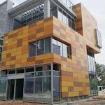 建筑幕墻鋁材,上海鋁板廠家