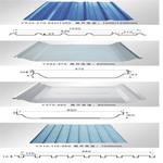 氟碳喷涂单层铝板