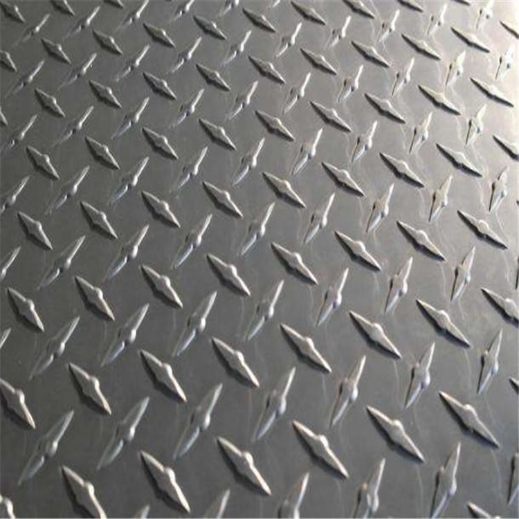 5mm花紋鋁板