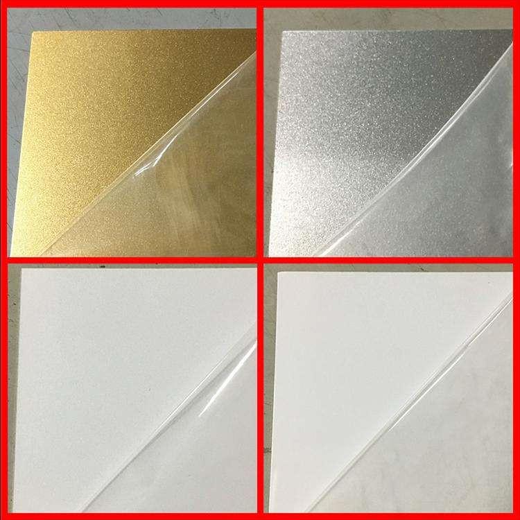 一條筋花紋鋁板