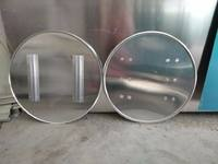 生產陽極氧化鋁板
