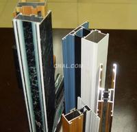 推拉窗鋁材,平開窗鋁材,地彈門鋁材,隔熱斷橋鋁材