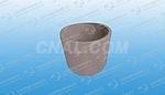 氮化硅坩埚-高纯氮化硅陶瓷坩埚