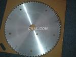 WAGEN 和源鋁材鋸片切割45度角專用