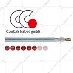 德国电缆双绞耐磨进口拖链