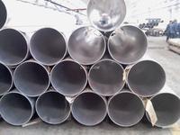 大口径无缝铝管/铝方管
